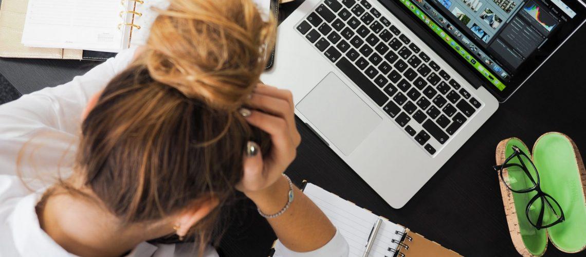 blog-workplace stress